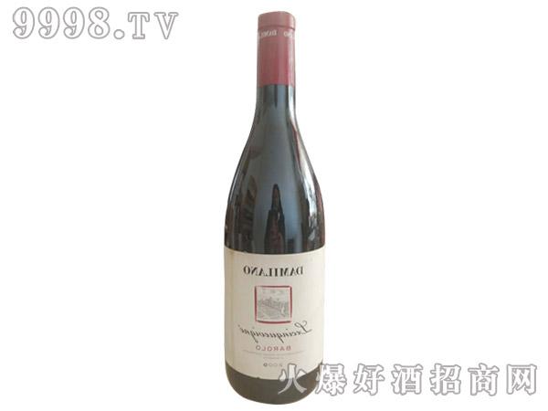 达米拉诺 巴洛罗五味红葡萄酒
