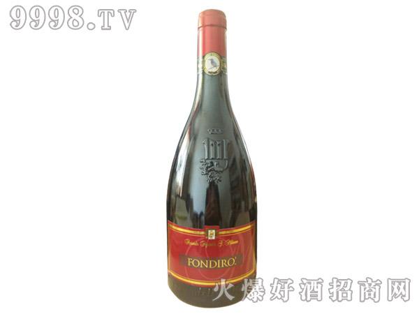 米莱庄园 古藤红葡萄酒