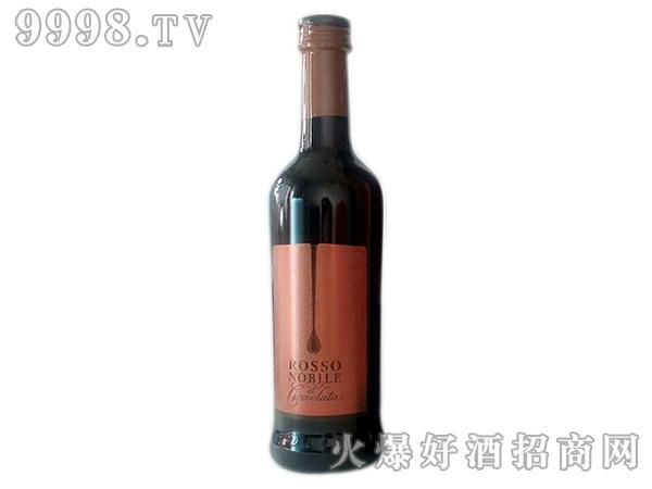 贵族 巧克力风味葡萄酒