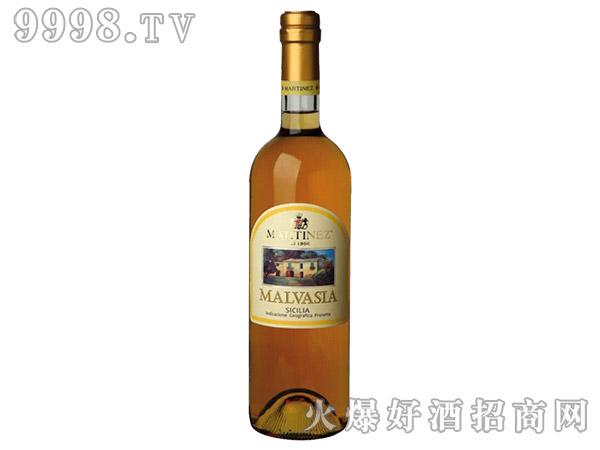 意大利玛尔维萨加强葡萄酒