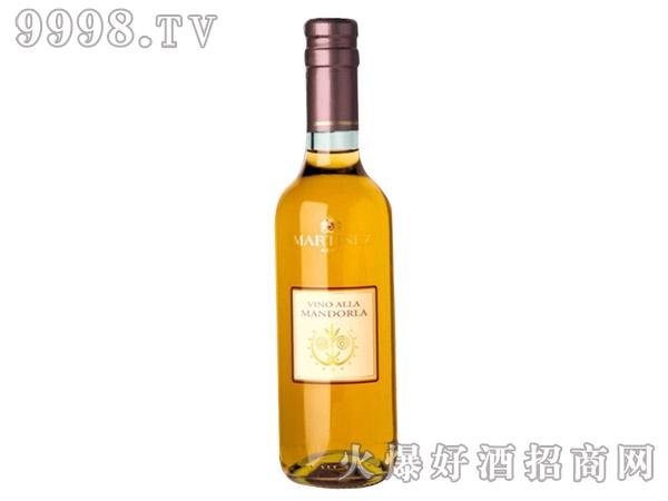 意大利杏仁之味加强葡萄酒