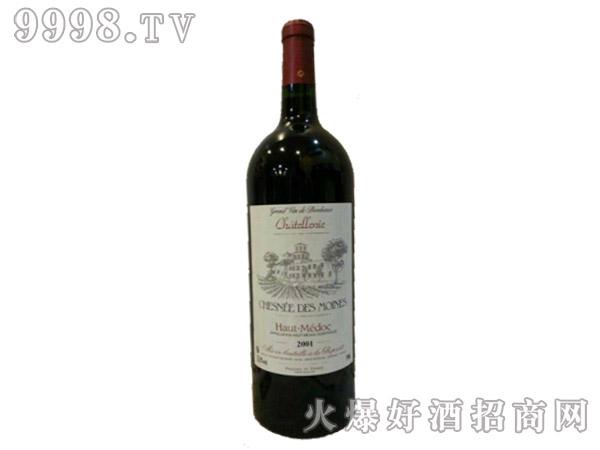 修道士红葡萄酒