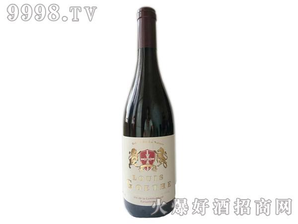 歌德士侯爵红葡萄酒