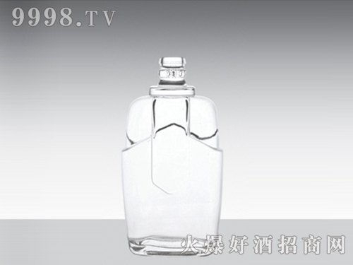 和平玻璃瓶东方娇子CP-190-500ml