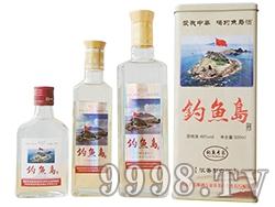 钓鱼岛酒系列