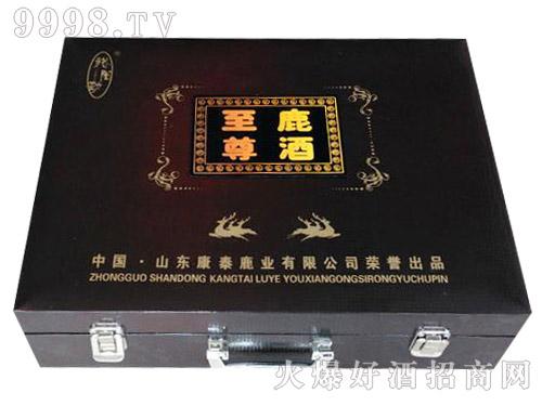 裕阳劲至尊鹿酒(礼盒)