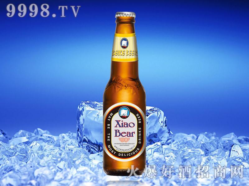 傻熊精酿啤酒(瓶)