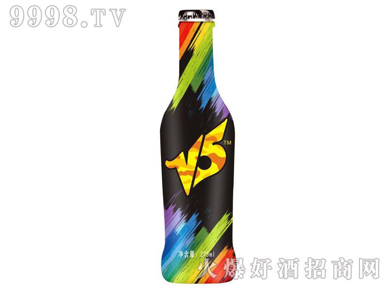 V5维生素风味饮料(黑)