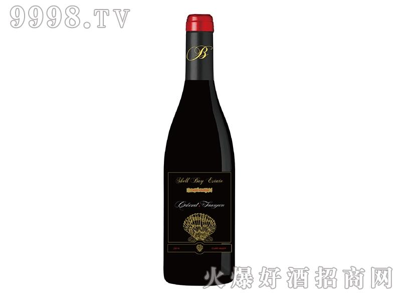 贝壳湾特酿赤霞珠干红葡萄酒
