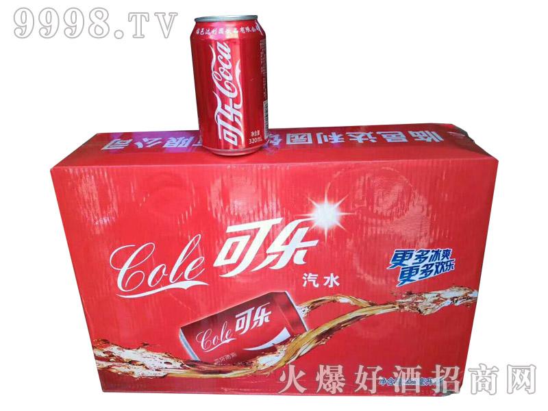 达利园可乐汽水320ml