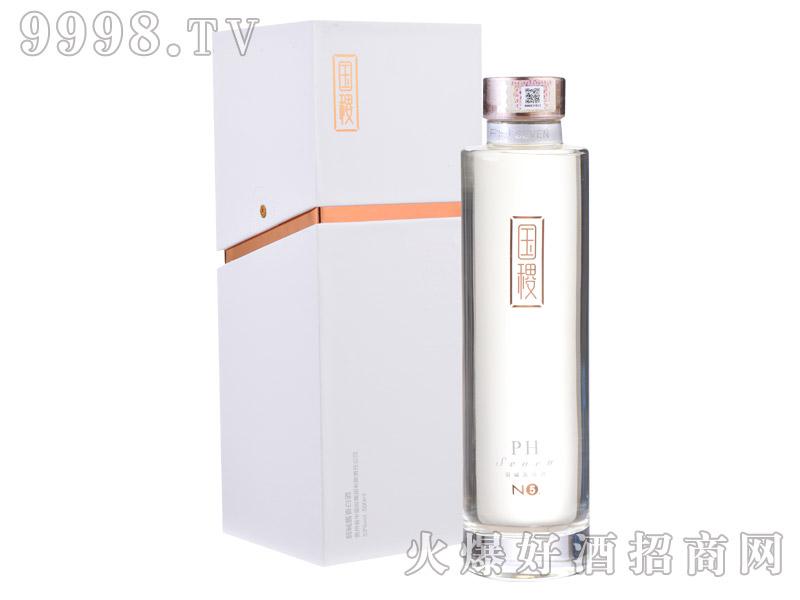 怀宝国稷酒N5