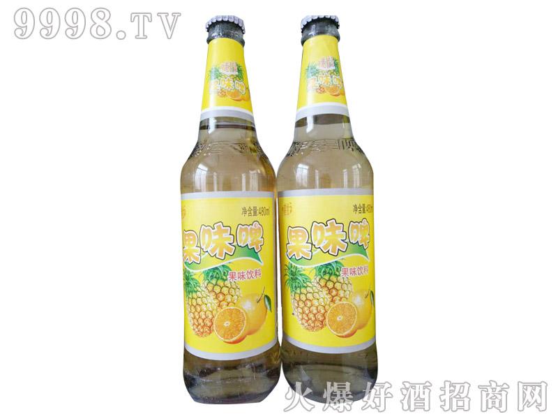 慕康果啤480ml