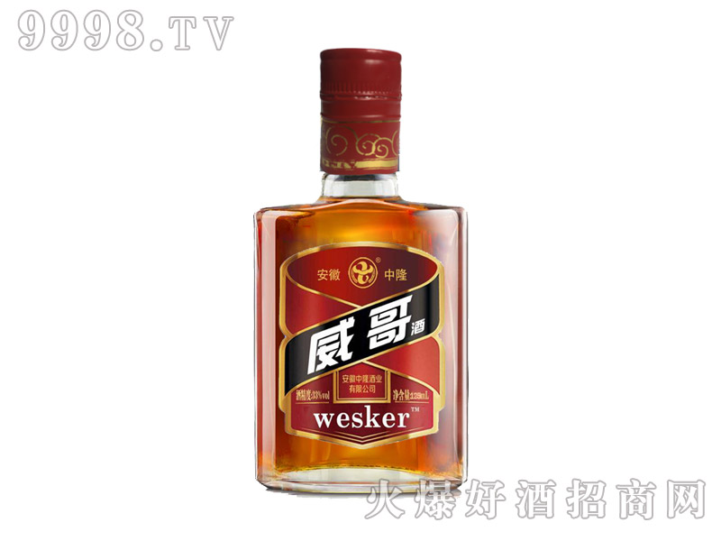 威哥养生酒125ml