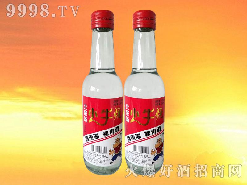 小牛烧健康酒42°260ml(白瓶)