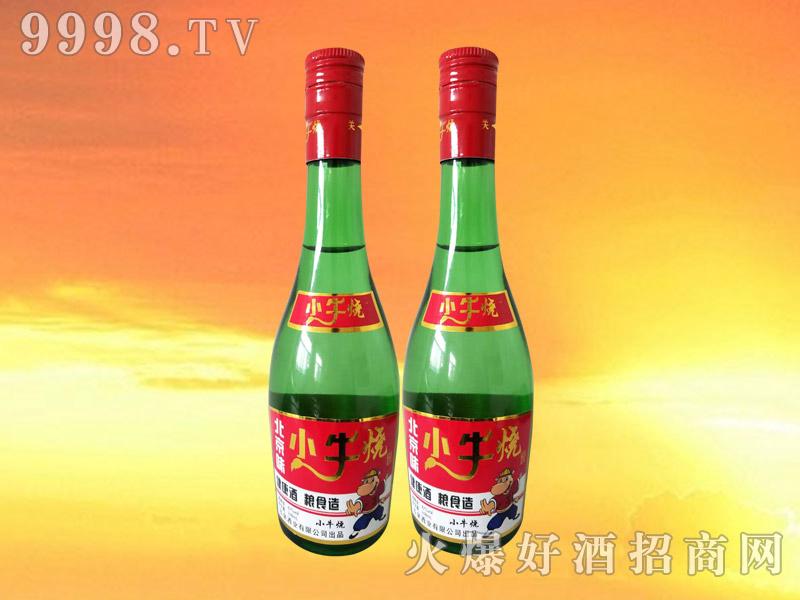 小牛烧健康酒42°248ml(绿瓶)