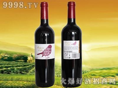 泰纳兰迪博纳威达吉・祥鸟葡萄酒
