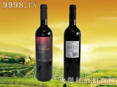 艾慕苏经典干红葡萄酒
