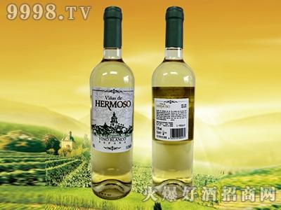 艾慕苏干白葡萄酒