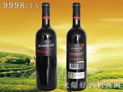 阿萨巴奇・添百利干红葡萄酒