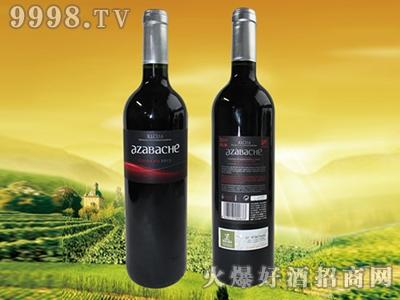 阿萨巴奇・经典干红葡萄酒