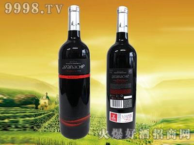 阿萨巴奇・红宝石干红葡萄酒