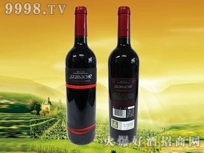 阿萨巴奇・歌海娜干红葡萄酒