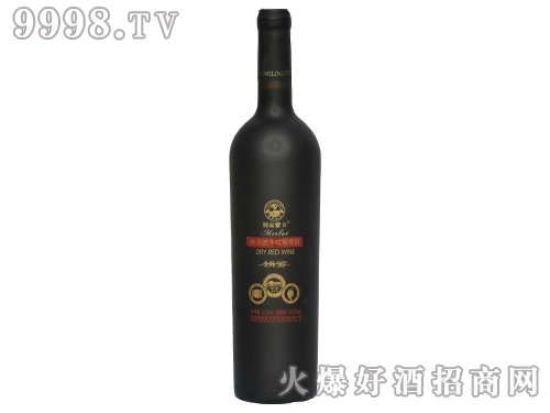 腾霖紫玉梅尔诺干红葡萄酒-甘肃腾霖紫玉葡萄酒业有限公司