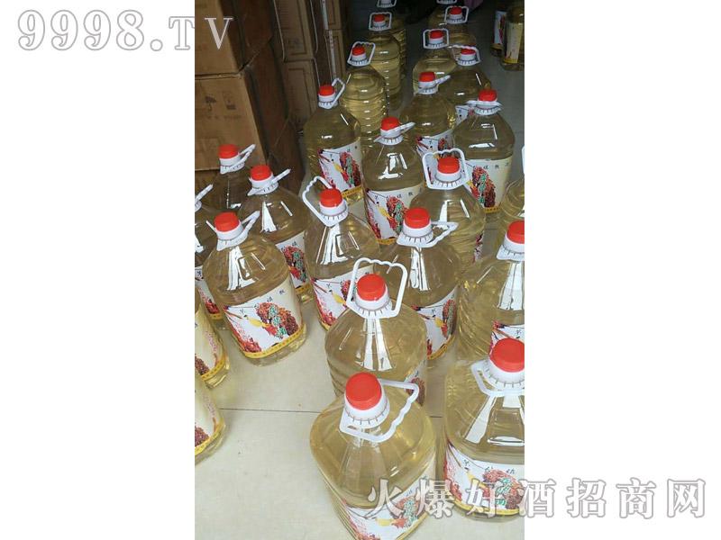 鑫龙原浆酒