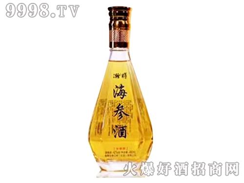 瀚樽海参酒