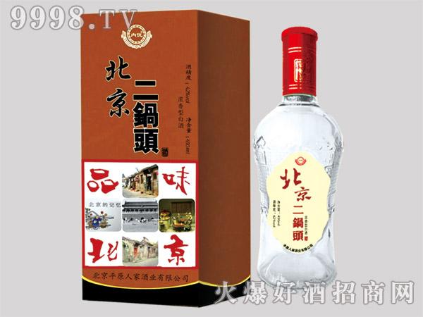 内优・北京二锅头酒北京品味