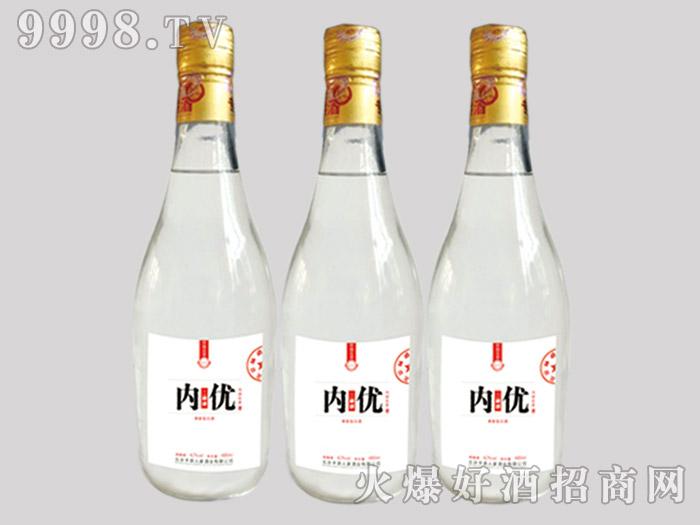 内优・北京二锅头酒480mlBJ-07