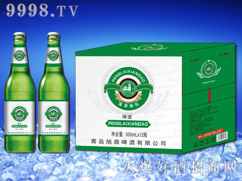 蓬莱仙岛啤酒500ml