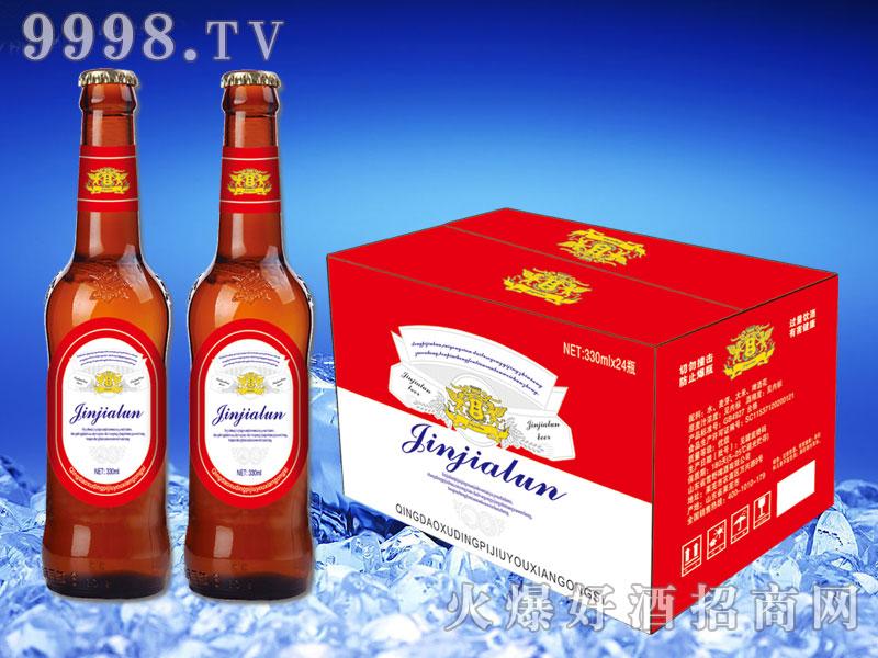 金加伦啤酒