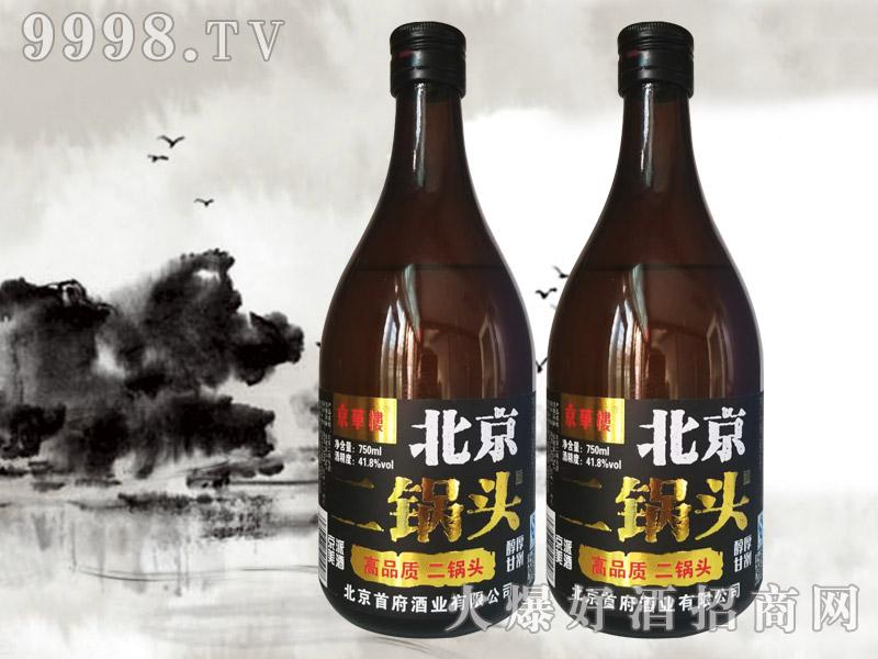 京华楼北京二锅头酒高品质