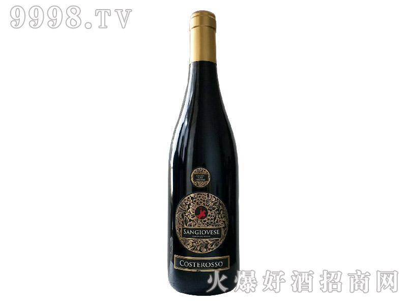 意大利桑娇维塞干红葡萄酒