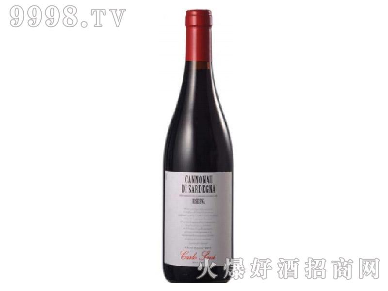 意大利卡诺乌红葡萄酒