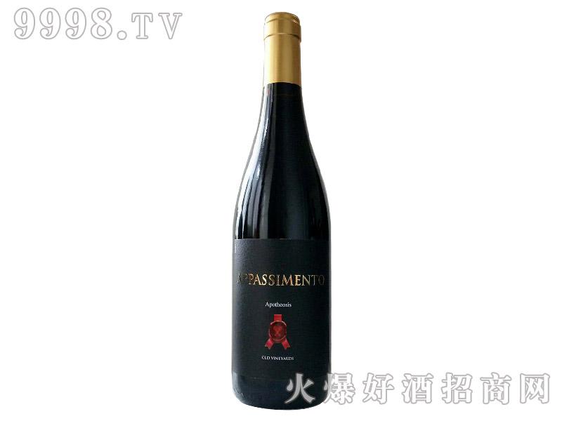 意大利阿帕斯曼托干红葡萄酒
