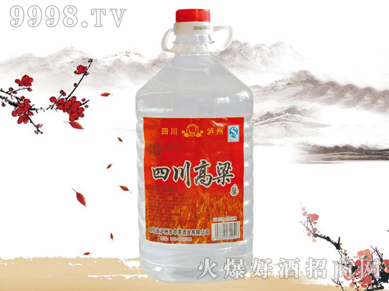 四川高粱酒50°4.5L