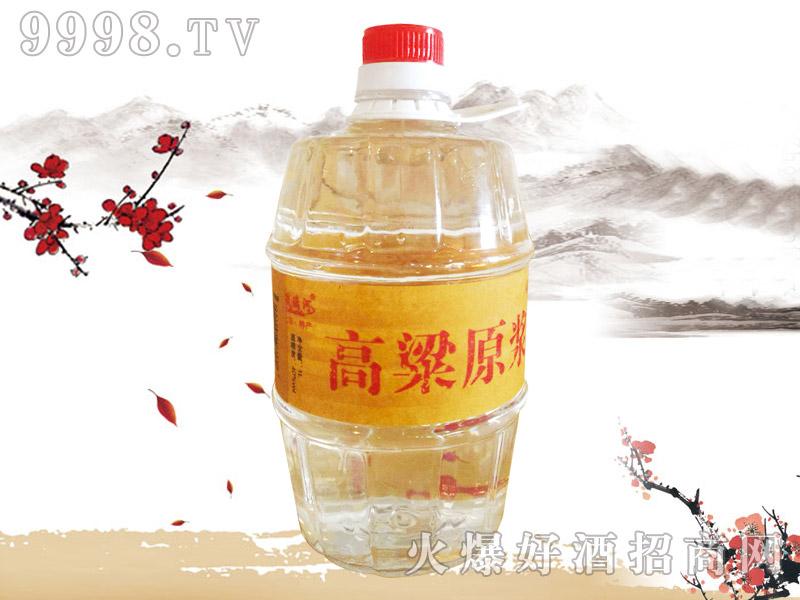 琉璃河高粱原浆酒1L
