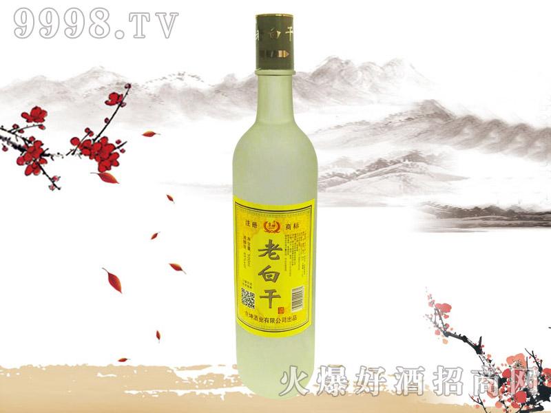 京坤老白干酒45°500ml