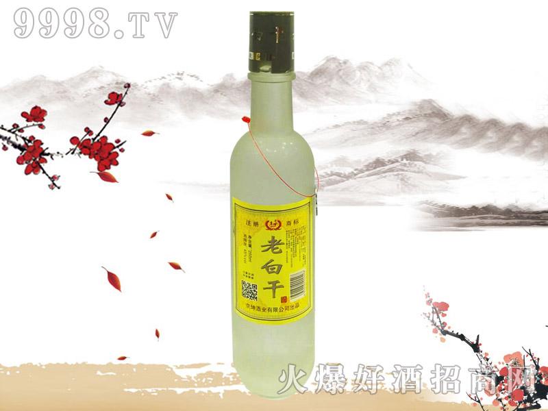 京坤老白干酒45°250ml
