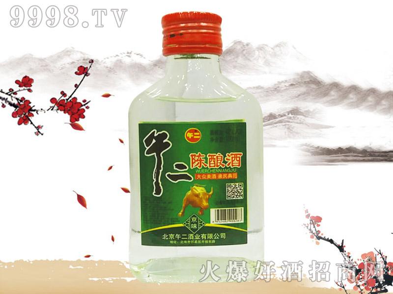午二陈酿酒100ml