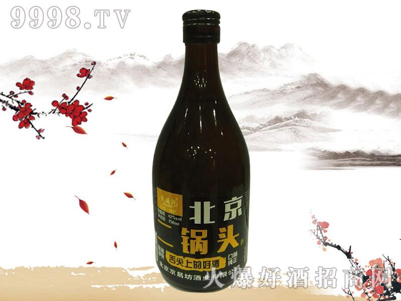 琉璃河北京二锅头酒750ml