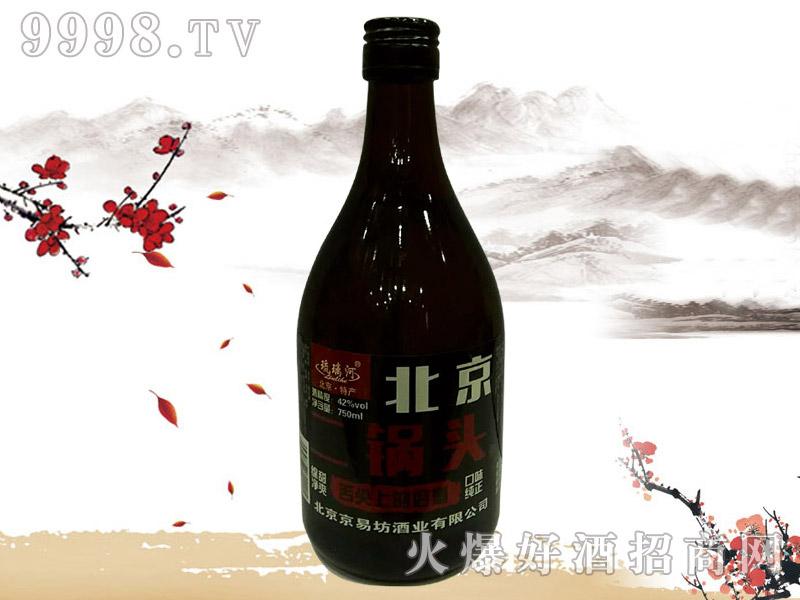 琉璃河北京二锅头酒