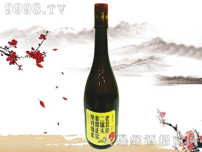 京坤老北京二锅头酒清香经典