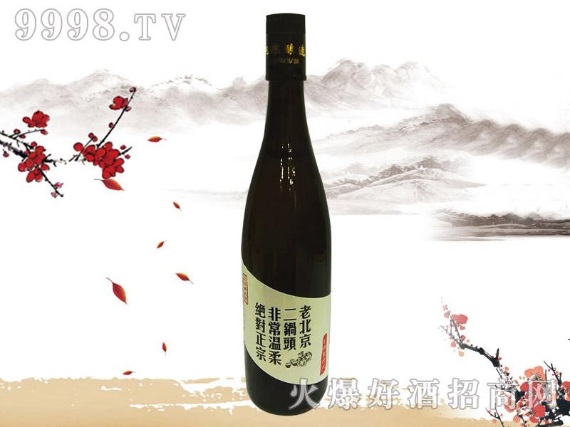 京坤老北京二锅头酒