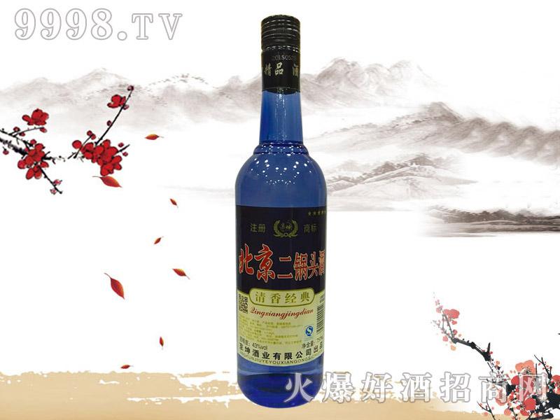 京坤北京二锅头酒清香经典