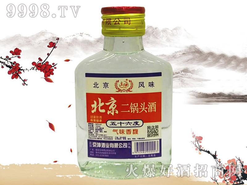 京坤北京二锅头酒气味香馥