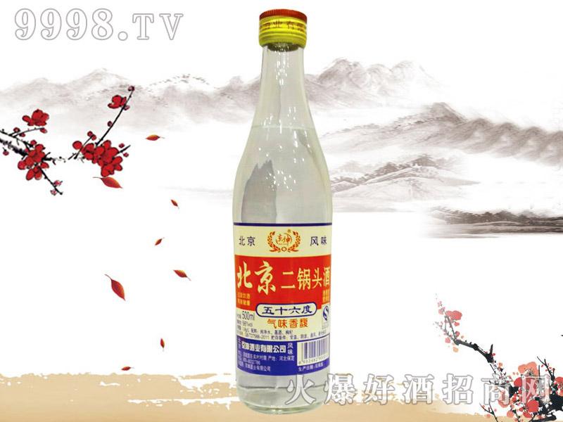 京坤北京二锅头酒