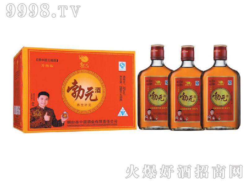 勃元养生补元酒258mlx15